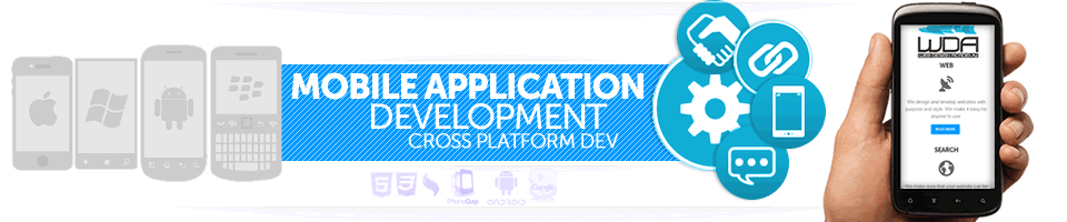 Mobile Application Development South Africa Durban
