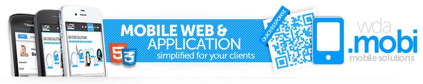 Mobile Web and Application Development South Africa