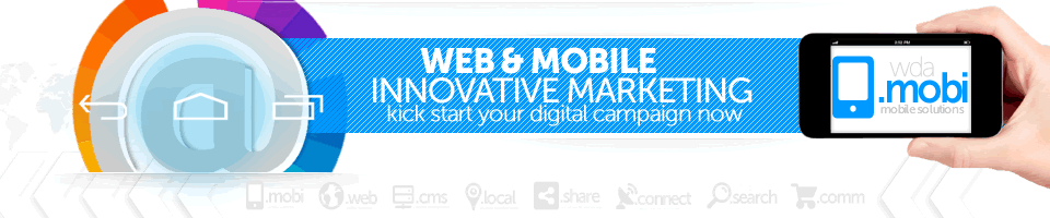 Mobile Marketing South Africa Durban
